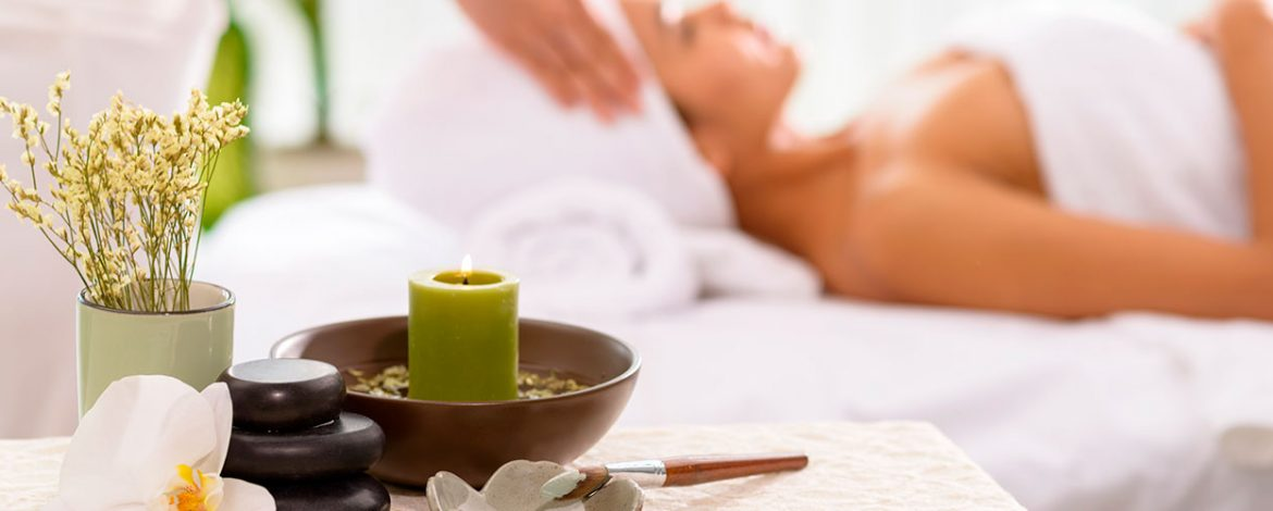 Massage Therapy Pictures Image Spa Treatments